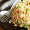أرز بالخضار