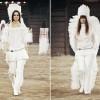 كارل لاغرفلد يقدّم مجموعة Chanel Metiers D'art 2013-2014!