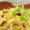 طريقة عمل أرز مشخول