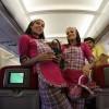 شركة طيران لا توظف إلا الإناث لسبب غريب