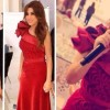 """بالصور: نجوى كرم أحيت حفل زفاف الأميرة نور في دبي وتحصد نجاح """"يا يُمّا"""""""