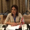 فوز لبنان ممثلا بالسيدة لور سليمان بعضوية المجلس التنفيذي لمنظمة وكالات انباء آسيا والمحيط الهادئ