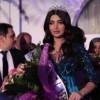 بالصور – سارة الحاج ملكة جمال العرب لبنان