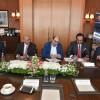 إتفاقية للتعاون المشترك لتقديم الأعمال الفنية الرحبانية في السعودية