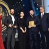 الدورة الثانية لمهرجان كايال تكرم وزير الإعلام ملحم رياشي وتعين رامي عياش سفيراً لها