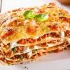 طبق اللازانيا الايطالية