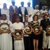 لور سليمان ترتقي بالوكالة الوطنية للإعلام فتحصد جائزة التميّز في مجال الإعلام السياحي المحلي والعربي