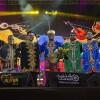 رباب فيزيون تحتفل بمرور عشر سنوات على تأسيسها في مهرجان موازين