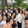 نجم تركيّ جمع مشاهير تركيا في زفافه