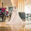 فساتين زفاف المصمم اللبناني العالمي شربل زوي تجتاح أعراس الشرق الاوسط