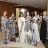 المصممة آية الجوهري تطلق مجموعة أزياء مبهرة باللغة العربية