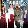 """حكاية عشق للوطن وحب كبير بين زوجين تعاكسه الأقدار في الدراما التركية """"أنت وطني"""" على MBC1"""