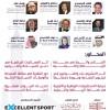 إنطلاقة أعمال ملتقى صناعة الرياضة والترفيه في القاهرة