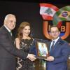 الكاتبة والإعلامية كارن البستاني تُمنح لقب سفيرة الإعلام اللبناني إلى المهجر