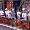 الاستمرار في التحدي مسؤولية أكبر في الحلقة الثامنة  من   Top Chef