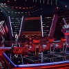 """مواهب تُحرِّك الكراسي بإحساسها وتهُز المسرح بأدائها في ظل تَنافُس متصاعد بين إليسا وأحلام وعاصي وحماقي للفوز بأحلى الأصوات في """"the Voice"""" على MBC1 و""""MBC مصر"""""""
