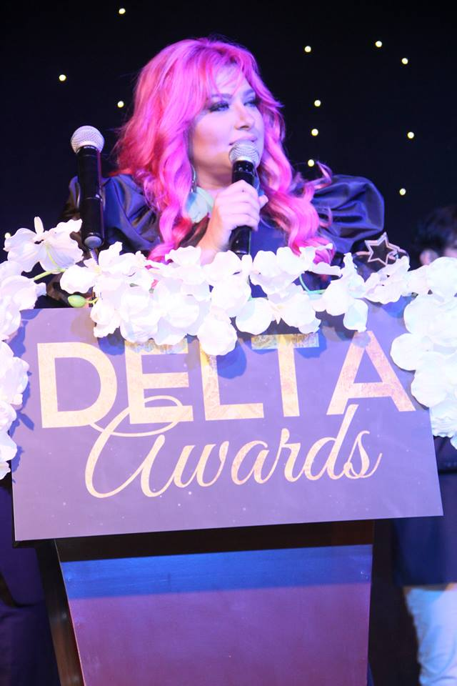 Delta Awards_Karina Eid