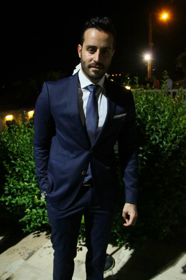 Delta Awards_Saad Ramadan