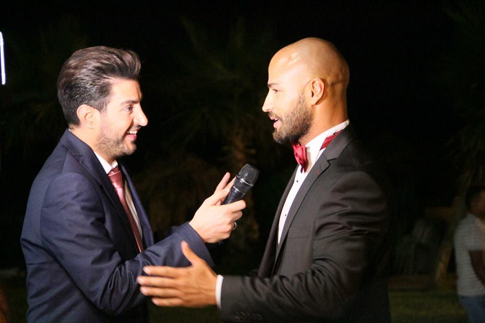 Delta Awards_Serge ASmar Wissam Hanna